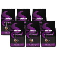 Lavazza Espresso cremoso, 1000g 6er Pack