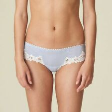 Marie Jo Paloma Hotpants in Retro Blue Small 0502412