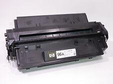 ORIG. HP 96a HP c4096a Black 5.000 páginas LaserJet 2100 2200 series # j570-a4