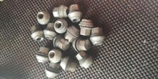 FORD FOCUS MK2 ST 225 ALLOY WHEEL NUTS X16 2004-2011