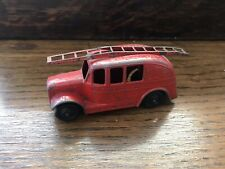 Dinky Toys Fire Engine