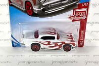 2019 Hot Wheels VHTF Target Exclusive Red Edition #1 '57 CHEVY