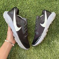 Nike Air Zoom Wildhorse 6 Hiking Trail Running Mens Size 10.5 Black Terra Kiger