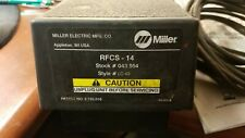 Miller Electric rfcs-14  194744 Foot Pedal