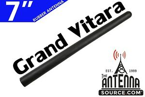 "NEW ROOF AM/FM 7"" ANTENNA MAST - FITS: 2006-2013 Suzuki Grand Vitara"
