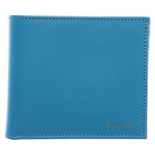 Paul Smith Portafoglio stampa multirighe, interior multistripe wallet