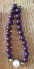 Vintage Bonwit Teller Necklace With Original Box