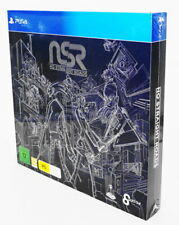 No straight Roads-Collector 'S Edition-ps4/PlayStation 4-versión en alemán