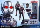 MARVEL Captain America: Civil War ANT-MAN 1/6 HOT TOYS