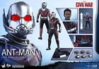 MARVEL Captain America: Civil War ANT-MAN 1/6 HOT TOYS
