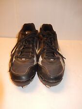 Dave Roberts Signed Game Used Cleats - Los Angeles Dodgers Manager