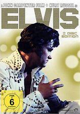 ELVIS - The King: Sein Leben (Deluxe Edition) (2 DVDs) *NEU OVP* Kurt Russell
