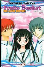 manga DYNAMIC DYNIT FRUITS BASKET BIG EDITION numero 2