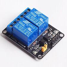 5V 2 Channel PLC Relay Module Controller F Arduino Mega2560 UNO R3 Raspberry Pi