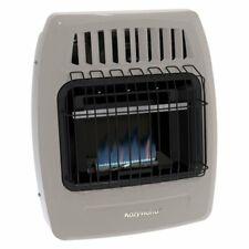 Kozy World 10,000 BTU Natural Gas Wall Heater. Vent Free!