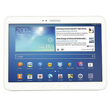Samsung Galaxy Tablet Tab 3 (10.1-Inch, Wi-Fi, 16GB, White) GT-P5210 Android OS