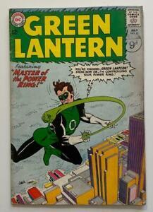 Green Lantern #22 (DC 1963) Silver Age issue.