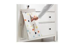 Ikea Nappy Stacker Storage Holder Change Table Organiser Dispenser Bag DROMLAND