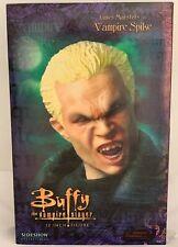 Sideshow Collectibles Buffy the Vampire Slayer Vampire Spike with Hawaiian Shirt