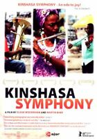 Beethoven: Kinshasa Symphony (Symphony No.9) (C Major: 708308) [DVD][Region 2]