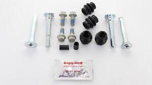 MG ZS 2.5 V6 180 Front L & R Brake Caliper Slider Bolt Kit (H1369AX)