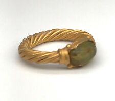 Ancient ROMAN Egyptian GOLD RING Circa 1st - 2nd Century A.D. El Fayoum EGYPT