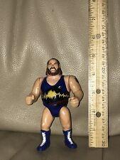 Vintage WWF Hasbro Wrestling Figure Earthquake WWE Loose Rare HTF