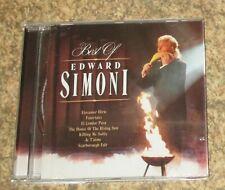 Edward Simoni - Best Of Edward Simoni