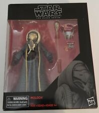 Star Wars Moloch The Black Series