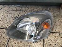 Scheinwerfer Projektor Links Links Toyota Yaris original Valeo 087978