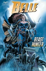 BELLE: BEAST HUNTER TPB Collecting #1-6 Zenescope Entertainment Fantasy Comic TP