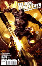 BLACK PANTHER Man Without Fear (2011) #515 New Bagged