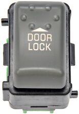 FITS 2001-2005 PONTIAC AZTEK  FRONT DRIVER & PASSENGER DOOR LOCK SWITCHES