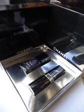 Chanel inframetal Muy Raro Conjunto en caja Barniz para Uñas & Lápiz Labial Nuevo En Caja Sin Tocar