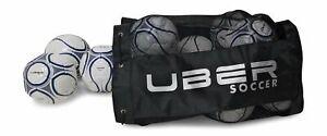 Uber Soccer Breathable Soccer Ball Bag