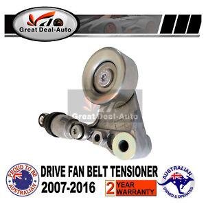Drive Fan Belt Tensioner Assembly For Nissan Patrol GU Y61 2007-2016 3.0L