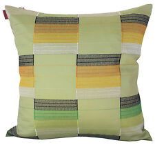 MISSONI HOME CUSHION COVER IBIS 652 100% COTTON EMBROIDERED DOUBLE FACES 40x40cm