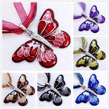 Rhinestone Alloy Mixed Themes Fashion Necklaces & Pendants