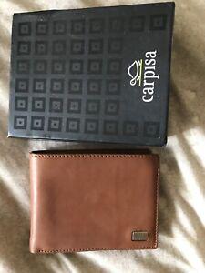 CARPISA/® Porta passaporto borchie Lilo