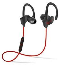 QC-10 JOGGER® SPORTS Bluetooth Headset Wireless 4.1 Handfree Stereo Headphone.