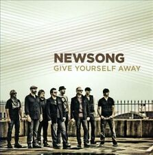Give Yourself Away by NewSong (CD, Nov-2009, His Honor Music)