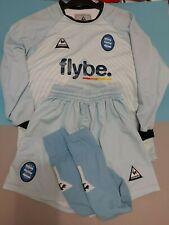 Birmingham City Le Coq Sportif Goalkeeper Kit 2003 / 04 Top Shorts Socks 30 - 32