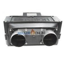 4.3kw Compact EVO1 Heater 2 60mm outlets 12v - Kalori