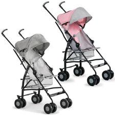Einsitzer-Kinderwagen als Joggster mit Leichtgewicht