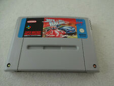Rock `n` Roll Racing SNES Super Nintendo Spiel nur das Modul
