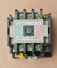 Contactor MITSUBISHI S-K20 Magnético 100V #S833