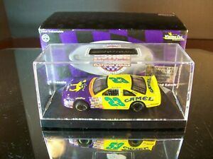 Jimmy Spencer #23 Smokin' Joe's 1997 Ford Thunderbird 1:64 Action