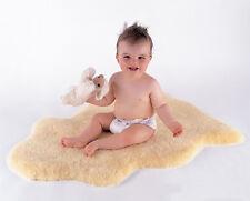 Lambskin sheepskin For Baby (Kaiser)