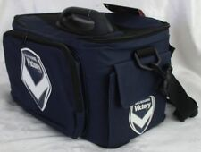 A LEAGUE MELBOURNE VICTORY LUNCH COOLER BAG WITH DRINKS TRAY