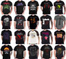 Official Black Sabbath T Shirt US Tour 78 band logo Ozzy Paranoid mens new